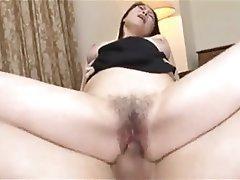 Blowjob, Creampie, Japanese, Mature