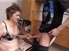 Amateur, Granny