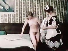 German, Group Sex, Hairy, Hardcore, Vintage