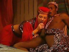 Anal, Cumshot, Group Sex