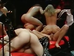 Anal, German, Group Sex, Hardcore, Vintage