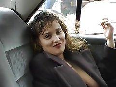 Anal, Babe, Big Boobs, French, Pornstar