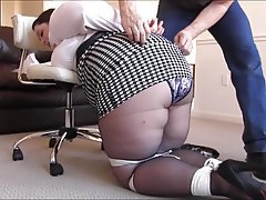 BBW, BDSM, Big Boobs, Bondage, Spanking