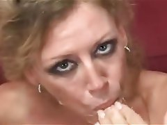 Blonde, Cumshot, Group Sex, Mature, MILF