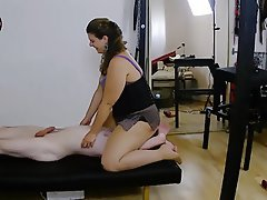 Amateur, BDSM, Face Sitting, Femdom