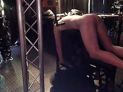 BDSM, Femdom, German, Strapon