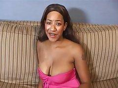 Wife Big Boobs Creampie Interracial