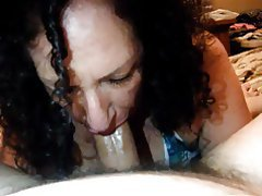 Amateur, BBW, Big Boobs, Blowjob, Mature