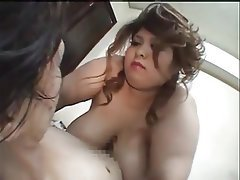 Asian, BBW, Big Boobs, Big Butts, Japanese