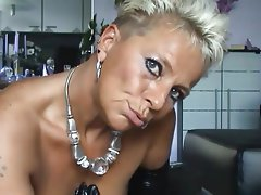 mature milf Nude german