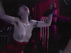 BDSM, Brunette, Latex, Asian, Femdom