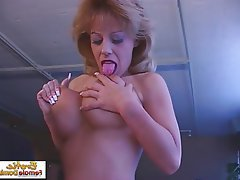 Big Boobs, Mature, Femdom, Mature, MILF