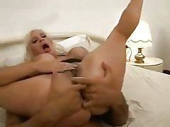 Anal, Big Boobs, Mature, Threesome