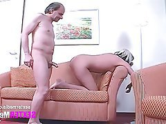Old and Young, Blowjob, German, Hardcore, Mature