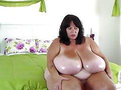 Amateur, Big Boobs, MILF, Webcam