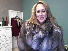 Masturbation, MILF, Pornstar, Webcam