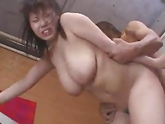 Big Boobs, Japanese, Pornstar