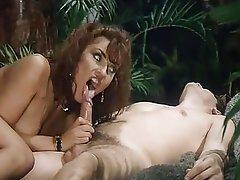 Double Penetration, Italian, Pornstar, Vintage