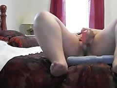 Amateur, BBW, Masturbation, Webcam