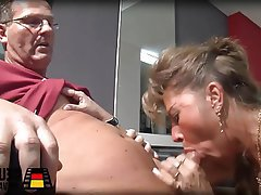 Blowjob, Facial, German, Amateur