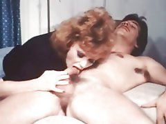 Group Sex, Hairy, Mature, Pornstar, Vintage