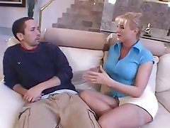Mature, MILF, Old and Young