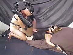 BDSM, Bondage, Stockings