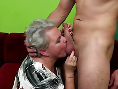 BBW, Granny, Mature, MILF, Old and Young