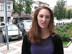 Anal, Casting, Facial, Russian