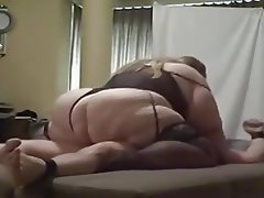 Amateur, BBW, Big Butts, Creampie, Mature
