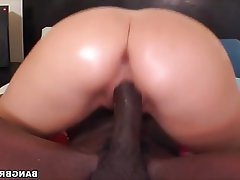 Big Butts, Hardcore, Interracial, Pornstar