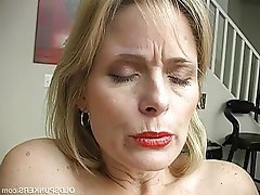 Mature, Granny, Masturbation, Mature, MILF