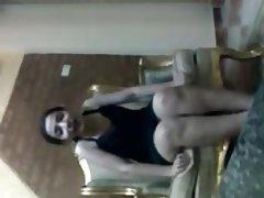Amateur, Arab, Lingerie, Webcam