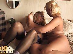 German, Amateur, Lesbian, Mature