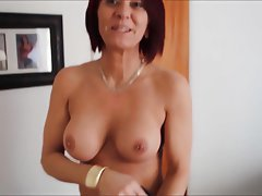 Big Boobs, MILF, Masturbation, Mature