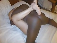 Amateur, Creampie, Cuckold, Interracial, MILF