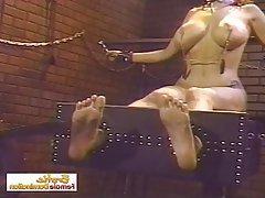 BDSM, Bondage, Mature, Stockings, Vintage