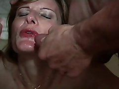 French mature harcore anal sex