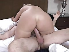 Big Boobs, Big Butts, Granny, MILF