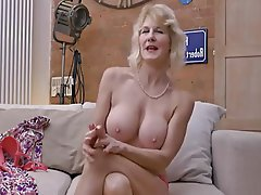British, Mature, Softcore