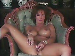 Big Boobs, Big Butts, Masturbation, Mature, Vintage
