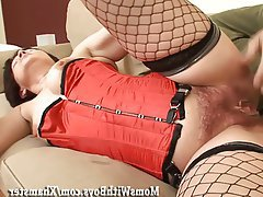 Blowjob, Granny, Hardcore, Mature, Old and Young