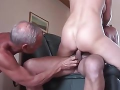 Amateur, Cuckold, Cum in mouth, Mature