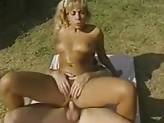 Anal, Blowjob, Hardcore, Outdoor