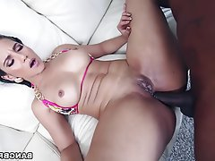 Anal, Big Butts, Interracial, Pornstar