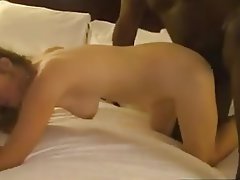 Amateur, Anal, Creampie, Cuckold