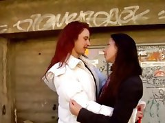 Italian, Lesbian
