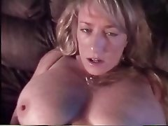 big tits Amateur mature blonde