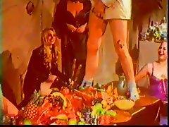 Group Sex, Orgy, Vintage
