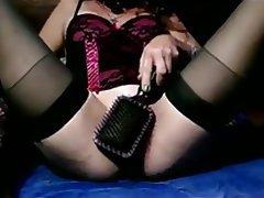 Amateur, BDSM, Mature, BDSM, Spanking